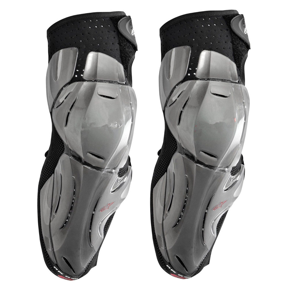 Motorcycle Cycling Street Gear Knee Guard Protector GDPKN0017