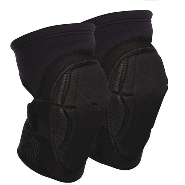 Motorcycle Cycling Knee Gear Guard Safety Protector GDPKN0020