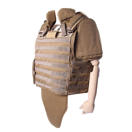 Bullet Proof Vests GDBPV004