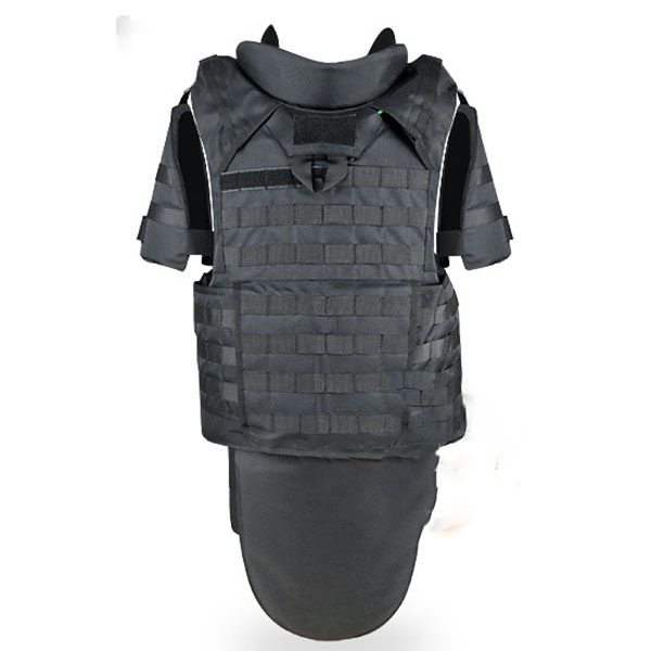 Bullet Proof Vests GDBPV003