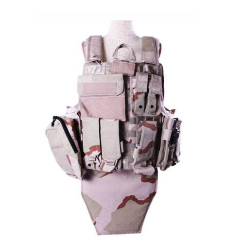 Bullet Proof Vests GDBPV006