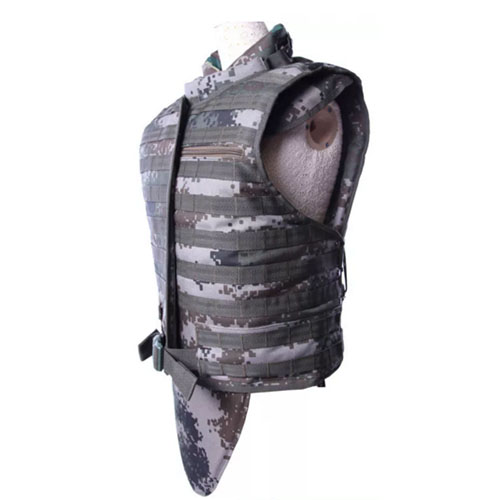 Bullet Proof Vests GDBPV007